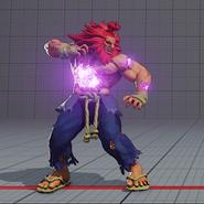 Alternate Costumes/Street Fighter V | Street Fighter Wiki