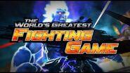 Ultra Street Fighter IV Full Retail Launch Trailer