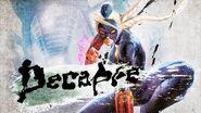 Ultra Street Fighter IV Decapre Trailer