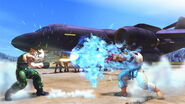 SFIV-Guile-SonicBoom-clash-Hadoken-Ryu