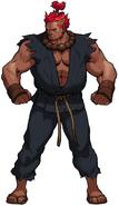 Akuma-SFIII 2nd Impact-2