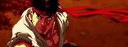 SSFII Turbo HDR-Ryu Ending-3
