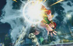 Abigail Smash