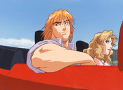 SFIIM-Ken&Eliza