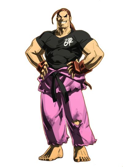 04ec0d91 Dan | Street Fighter Wiki | FANDOM powered by Wikia
