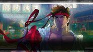 Street Fighter V - Ryu Story Mode!