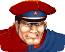M.Bison-SF2CE-Icon