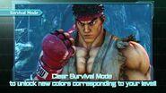 Street Fighter V - Modos de juego.