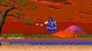 Street Fighter 1 OST Geki Theme
