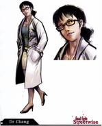 Dr Chang ConceptTK