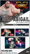 AbigailCard