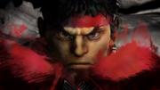 SFIV-Ryu vs Ken Trailer-3