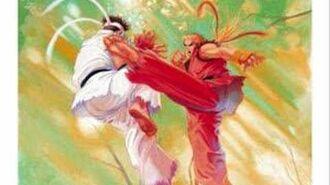 Street Fighter Alpha AST Theme of Chun-Li