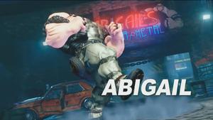 Metro City Bay Area Abigail's Scrap Metal