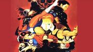 Street Fighter EX3 OST - BIRI-BIRI Red Heat (Blanka's Theme)
