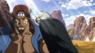 Super Street Fighter IV T. Hawk Prologue (eng)