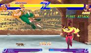 Street Fighter Zero CP-S Changer