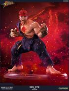 PCS-Toys-Street-Fighter-IV-Evil-Ryu-Statue-front
