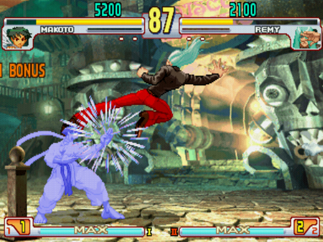 Parry | Street Fighter Wiki | FANDOM powered by Wikia
