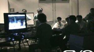 Evolution 2004 Original Daigo Parry Video EVO2K4