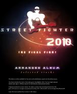 StreetFighter2010TheFinalFight-ArrangedAlbum