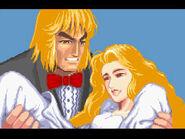 Eliza & Ken wedding SFII