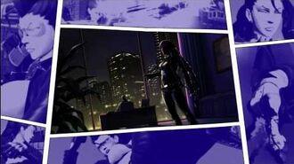 Marvel vs Capcom 3 - Character Ending ( C. Viper )