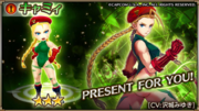 Valkyrie Connect Cammy