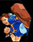Attack-Chun-Li