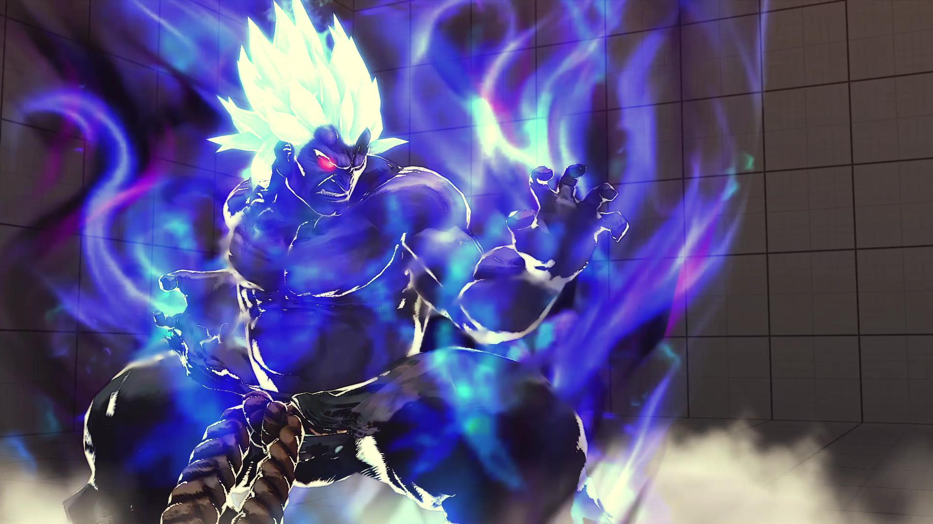 Ultra Combo Street Fighter Wiki Fandom