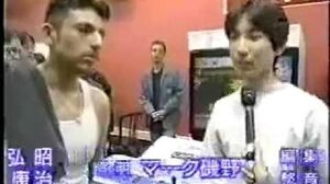 SFA3 - Daigo Umehara vs Alex Valle Grand Final 1998 San Francisco