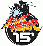 Street Fighter 15th Anniversary