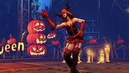 SFV Juri Halloween Costume
