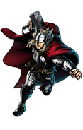 Thor-UMvsC3