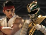 Green Ranger vs. Ryu