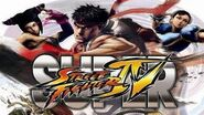 Super Street Fighter 4 Alternate Costume Pack Trailer HD