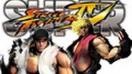 Super Street Fighter 4 Juri vs