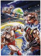 Slam Masters Brawl