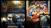 SFV Mika SF5 Arcade Ending