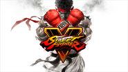 SFV Ryu title