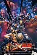 SFXT Gamescon Poster