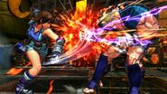 Street-fighter-x-tekken-asuka vs abel