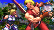Street-fighter-x-tekken-ken-character-screenshot