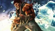 Street Fighter X Tekken Trailer 6