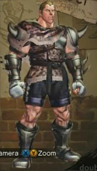 tekken armor king cosplay