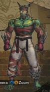 Ryu Devil J