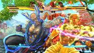 SFXT-Heihachi elbow