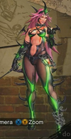 Poison Devil