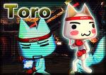 Toro sfxt