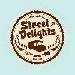 Street delights logo